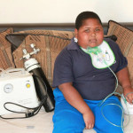Children in Need | South Africa | Prader Willi Syndrome